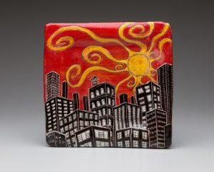 Nicole Curcio Ceramics